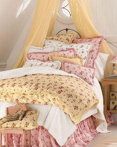Shabby Chic Bedrooms Cozy Bedroom Fairy Pretty