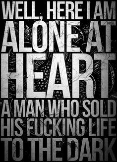 Sworn In - Return (Heartless) #lyrics