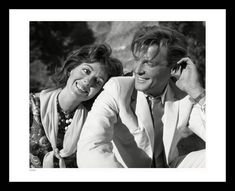 Sir Roger Moore in classic TV show, The Saint. Available to buy as fine art prints for the very first time. Highly Collectible, Perfect gift for Roger Moore fans. 1960s Tv Shows, Roger Moore, My Muse, Rare Photos, Limited Edition Prints, His Eyes, Prints For Sale, Fine Art Prints, Saints