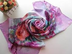 digitally printed scarves - Google Search