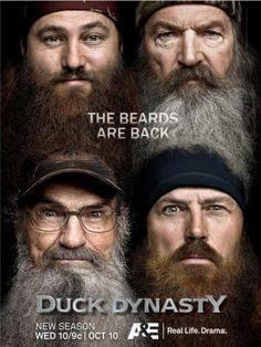 duck dynasty season 2 - Google Search