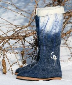 An idea for my faded ugg boots