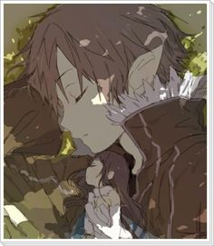 Sword Art Online /ALO - Kirito and Yui