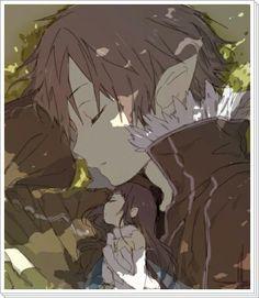 Kirito & Yui | Sword Art Online