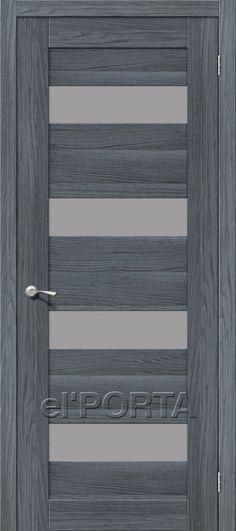 Interior Doors / Legno MG4 Ego