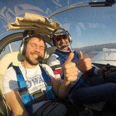Flying over #Larisa! #happytraveller  Αυτο το Σαββατο! #skaitv