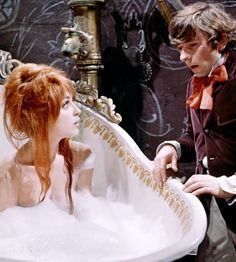 The Fearless Vampire Killers | Charles Manson Family and Sharon Tate-Labianca Murders | Cielodrive.com