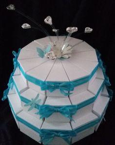 Make Your Own Wedding Gift Box : about DIY Wedding Ideas on Pinterest Wedding mini album, Diy wedding ...