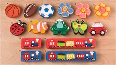 Silicone Kids' Hardware - Lee Valley Tools