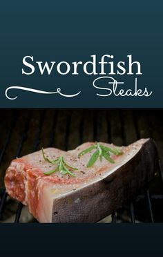 Ryan Despersio brought fresh flavors to life on the grill for a delicious outdoor recipe. Try these Swordfish Steaks with Mediterranean Quinoa Salad. http://www.foodus.com/today-show-swordfish-steaks-with-mediterranean-quinoa-salad-recipe/