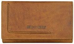 "Deal des Tages Doppelnaht Leder Geldbörse .....    Hill Burry Geldbörse aus echtem Leder und mit Doppelnaht ""5010"" (Vintage Braun) Bags4Less http://www.amazon.de/dp/B01CESF28A/ref=cm_sw_r_pi_dp_544bxb0KBKP7F"