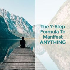 If you're ready to take your success to the next level, make sure to check out my video where I reveal my 7-Step Formula to Manifest ANYTHING! Check it out right here! Movie Blog, Tv Shows Online, How To Manifest, Play To Learn, Positive Affirmations, Check It Out, Dream Life, Law Of Attraction, Dreaming Of You