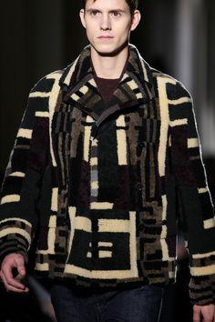 Valentino | Fall 2014 Menswear Collection.