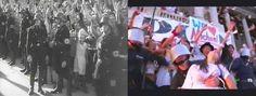 Triumph of the Will & History 意志の勝利&ヒストリー Adolf Hitler アドルフ・ヒトラー Michael Jackson マイケル・ジャクソン