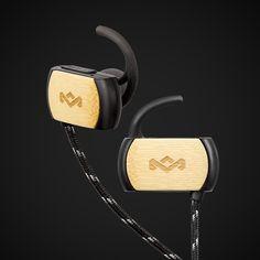Voyage BT Bluetoooth® In-Ear Headphones