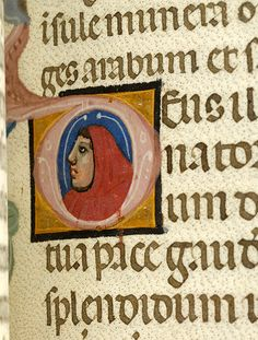 Breviary, MS M.0373 fol. 115r - Images from Medieval and Renaissance Manuscripts - The Morgan Library & Museum