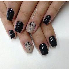 Navy Blue Nails, Nail Tutorials, Nail Arts, Nail Designs, Ios App, 30, Instagram Posts, Diana, Beauty