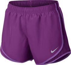 Nike Dry Tempo Running Shorts In Bold Berry/night Purp/wolf Grey Nike Free Shoes, Nike Shoes Outlet, Running Shoes Nike, Running Shorts, Nike Tempo Shorts, Nike Shorts, Gym Shorts Womens, Sport Shorts, Athletic Shorts