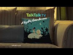 """Talk Talk """"Date Night"""" - The Line Animation Line Animation, Film Games, Character Personality, Tv Adverts, Hand Lettering Styles, Bright Homes, Home Tv, Typography Letters, For Everyone"""