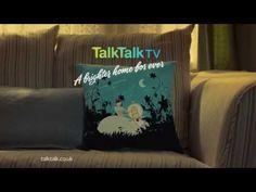 TalkTalk TV Advert  Date Night