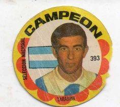 Tarabini - Argentina #393  1966