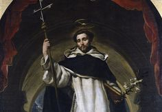 Great Dominicans: St. Dominic