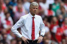 Wenger defends Arsenal dealings amid striker ´shortage´   Sport Betting myp2p