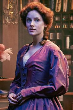 Drama set within the fictional realms of Charles Dickens' critically acclaimed novels. Victorian Steampunk, Victorian Women, Peaky Blinders Season, Sophie Rundle, British Costume, Spirit Photography, Gentleman Jack, The Borgias, Uk Tv