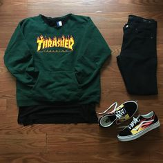 No automatic alt text available. Dope Outfits For Guys, Swag Outfits Men, Stylish Mens Outfits, Cute Casual Outfits, Hype Clothing, Mens Clothing Styles, Vans Outfit Men, Lifestyle Fashion, Tomboy Fashion