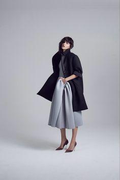 maticevski - spring 2015 ready-to-wear - via style.com