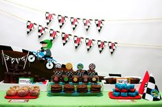 27 Best Boys Birthday Parties