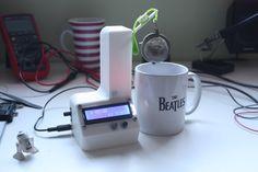 Automatic Tea Timer