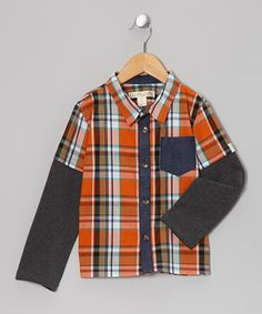 Layers of Coziness: Boys' Apparel | Daily deals for moms, babies and kids