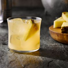 Luxury Noble Punch with Casa Noble Tequila