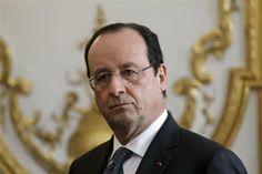 """""""Hollande promet de réformer pour relancer son quinquennat"""" Et une promesse, une! Une de plus... Pédalo 1er bientôt dans le Guinness des records des promesses non tenues? #socialisme #tromperie #gouvernementeur"""