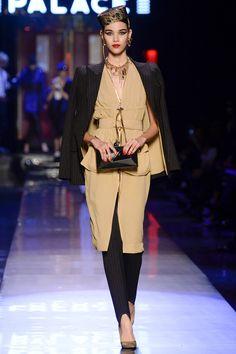 Défilé Jean Paul Gaultier Haute Couture printemps-été 2016