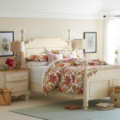 Birch Lane Westwood Poster Bed