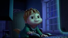 alvin and the chipmunks 2015 tv series | Alvin and The Chipmunks