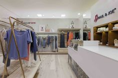 Paul & Joe Sister store by KC design studio, Taiwan fashion