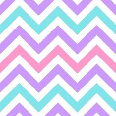 Image result for pink purple teal chevron border png