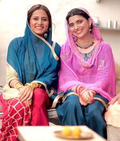 Beautiful Love Pictures, Beautiful Suit, Punjabi Girls, Punjabi Suits, Salwar Suit Neck Designs, Nimrat Khaira, Cute Baby Girl Images, Embroidery Suits Design, Most Beautiful Indian Actress