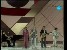 Eurovision 1984 - Bravo - Lady, lady