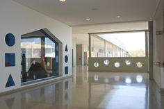 Escola Four C - Galeria de Imagens | Galeria da Arquitetura