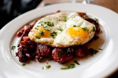 The Red Flannel Hash. Allswell. 124 Bedford Ave. en Brooklyn. NYC