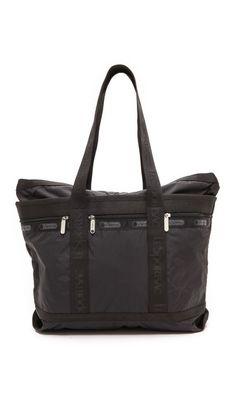 553738c37792 LeSportsac - best gym bag! Best Gym