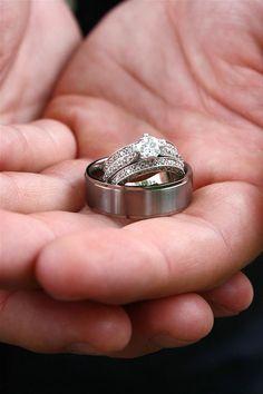 my beautiful wedding ring