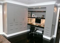 Covemore Designs - Home Office & Storage