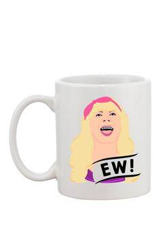EW! Mug – NYLON SHOP