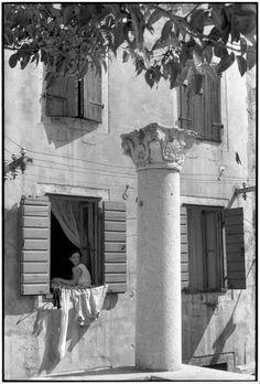 cartier-bresson zadar, 1965