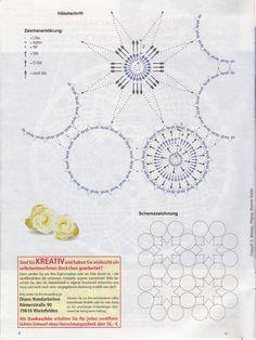 Filethäkeln leicht gemacht 1-2007 - claudia - Picasa Web Albums